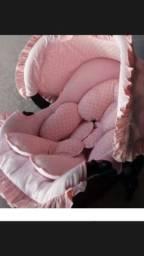 Capa de bebê conforto