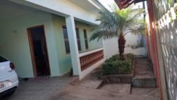 Casa à venda no Santa Luzia