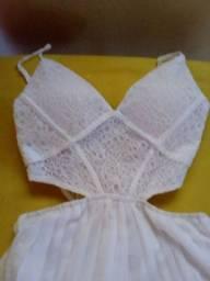 Macaquito branco