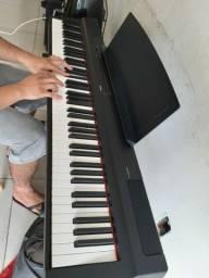 Piano Yamaha P125B