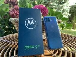 Moto G5g Plus