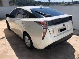 Prius toyota 2018