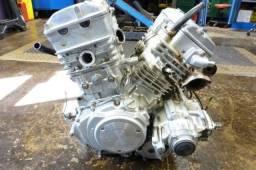Vulcan 750 - Motor fechado