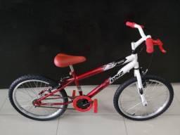 Bicicleta aro 20 Masculina e Feminina