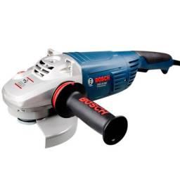 Esmerilhadeira 7 Gws 22-180 220V Bosch