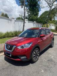 Nissan Kicks SV 1.6 Flex