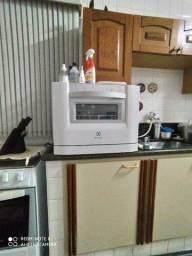 Lava louça Eletrolux + frigobar Consul