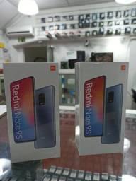 Celular Redmi Note 9S