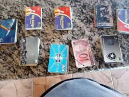 Cartão de telefone