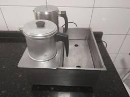 esterilizador de leite