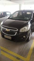 Chevrolet Spin LT 1.8 8V AT Preta Completa 2013/2013