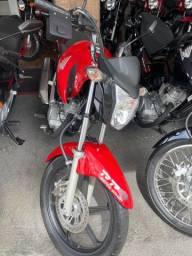 Fan CG 150 14/14 Vermelha