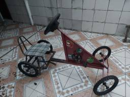 Projeto carrinho bike 4 rodas *ler anuncio*
