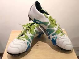Chuteira Adidas X 15.1 SG 44