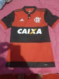 Camisa do Flamengo (Original)