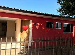 Vendo casa em Tapejara PR