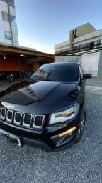 Título do anúncio: Jeep Compass Longitude 2.0 Biturbo