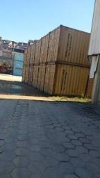 Temos containers naval