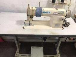 Máquina De Costura Reta Yamata FY8500