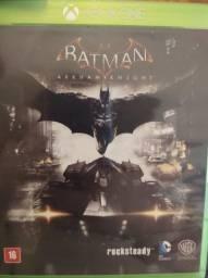 Jogo Xbox One - Batman Arkham Knight