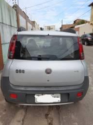 Fiat Uno way 1.0 11/12