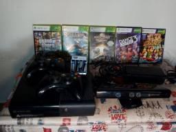 Xbox 360 (preço ilustrativo)