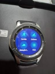 Smartwatch Samsung Galaxy Watch BT 46mm Prata