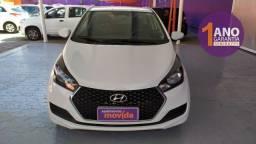 Título do anúncio: Hyundai HB20 1.6 Comfort Plus (Aut) (Flex)