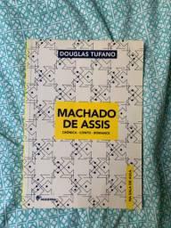 Livro Machado de Assis contos