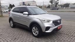 Título do anúncio: Hyundai Creta Smart 1.6 16v Aut