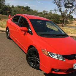 Honda New Civic LXS Turbo