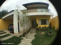 Casa para Venda em Vila Velha, Interlagos, 4 dormitórios, 3 suítes, 4 banheiros, 4 vagas