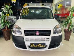 Fiat doblo 1.8 mpi essence 7l 16v flex 4p manual 2020