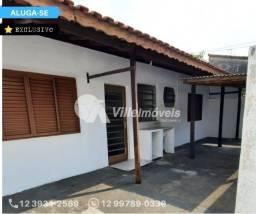 Edícula no Parque industrial para alugar R$ 800,00 - São José dos Campos - ED0013