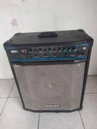 Caixa amplificada Oneal Ocm460 R$350,00