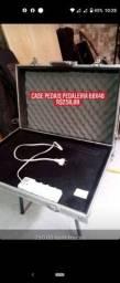 Case para pedal pedaleira 60x40