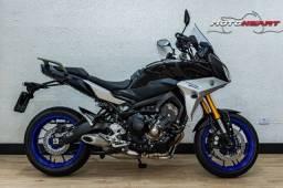 Yamaha Tracer GT 2020 - Garantia de fábrica