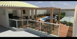 AD*AP0073*Belíssimo apartamento composto de dois dormitorios sendo um suite,