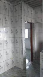 Casa para venda tem 77 metros quadrados com 2 quartos em Cajazeiras VIII - Salvador - BA
