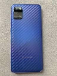Título do anúncio: Galaxy A31 sem marcas de uso - 128GB