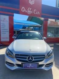 Título do anúncio: Mercedes C-180 1.6 - 2015