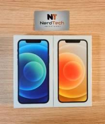 Título do anúncio: iPhone 12 Novo (Lacrado) com Nota Fiscal
