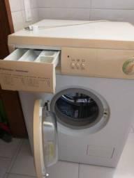 Maquina de Lavar - LAVA E SECA