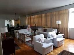 Copacabana 3 quartos, suíte e vaga 201m2!!!