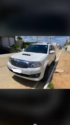 Título do anúncio: Vendo Hilux SW4 SRV Diesel