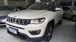 Jeep Compass 2.0 Longitude 2018