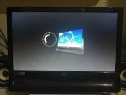 Barbada Monitor AOC 18,5 VGA