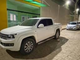 Camionete Amarok top de linha highline 4x4 automática