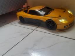 Automodelo kyosho gt2 3 marchas