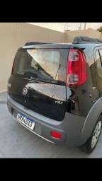 Carro Uno 11/12 BASICO